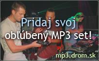 Pridať MP3